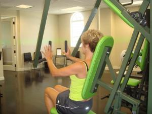 push-training